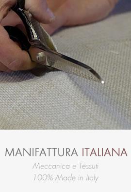 vendita divani letto made in italy