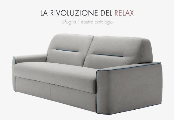 divani letto confort salotti - soluzioni per il tuo relax