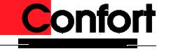 Logo Confort Salotti Vendita Divani Letto a Brescia