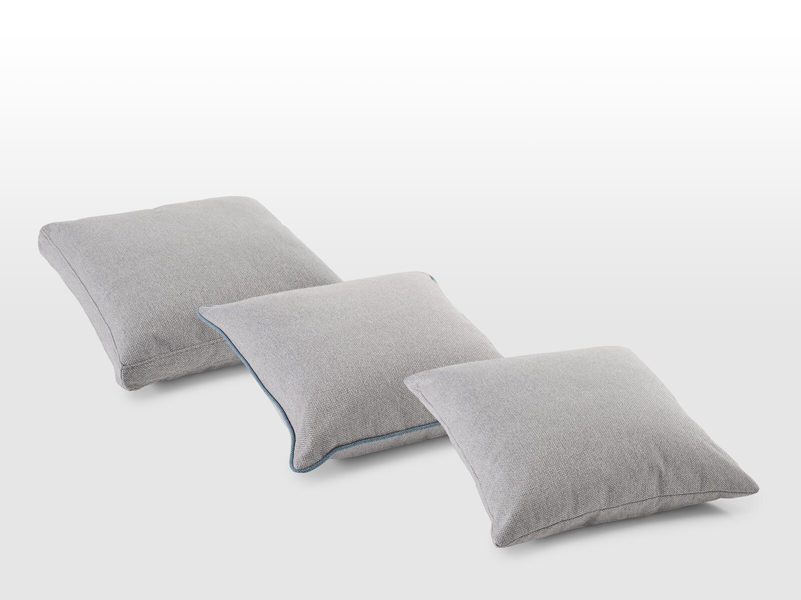 Vendita accessori divani letto - cuscino decò