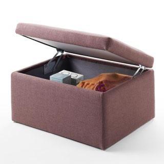 Vendita accessori divani letto - pouf contenitore