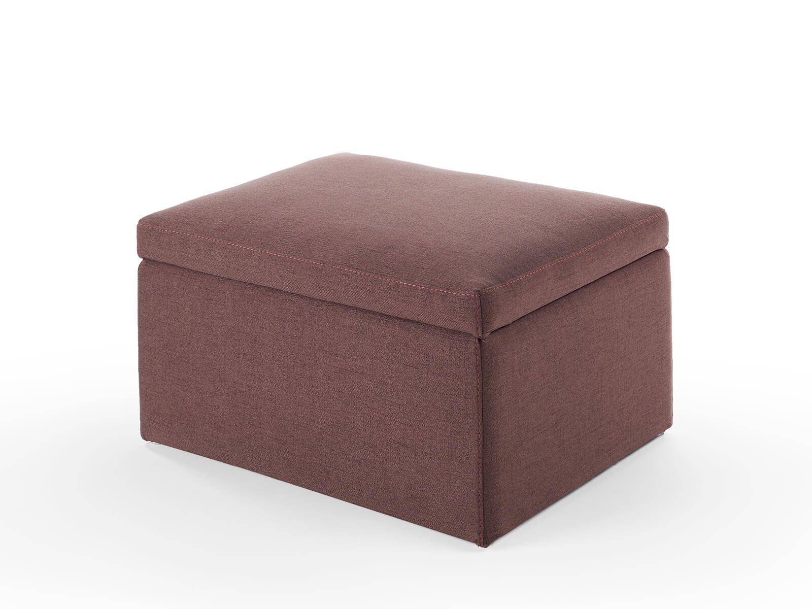 Vendita accessori divani letto - pouf fisso