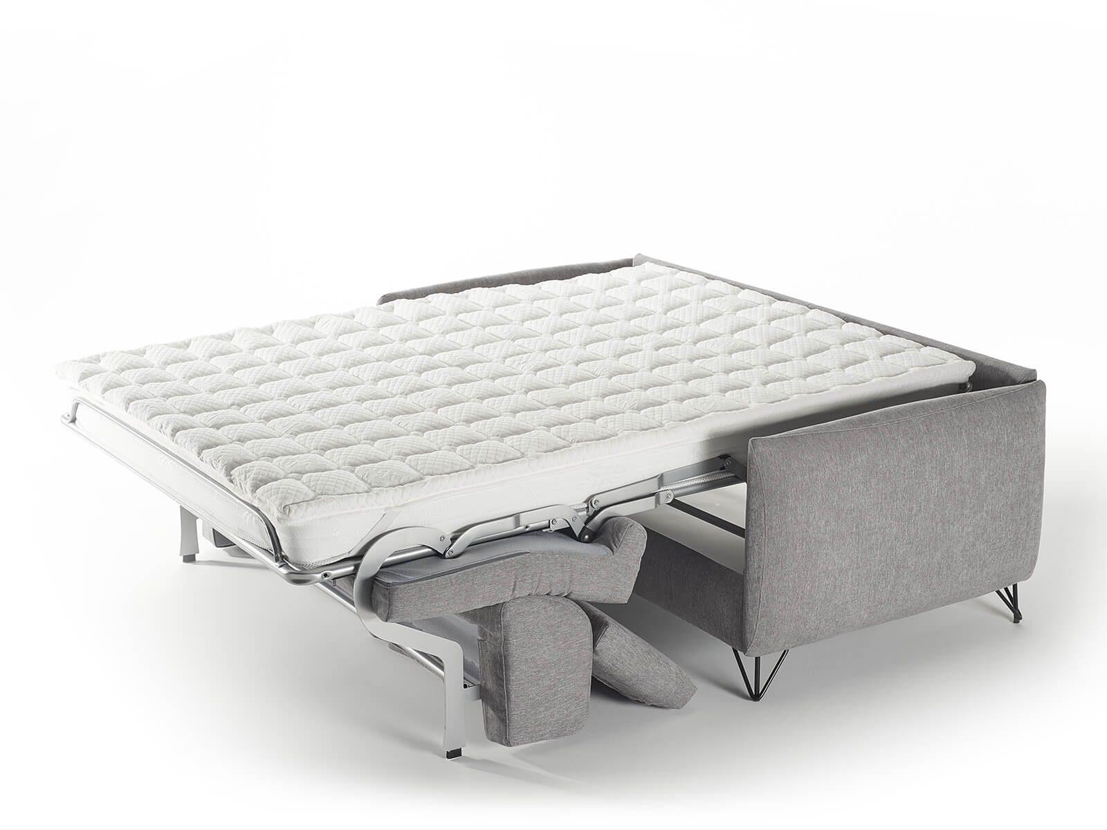 Vendita accessori divani letto - topper
