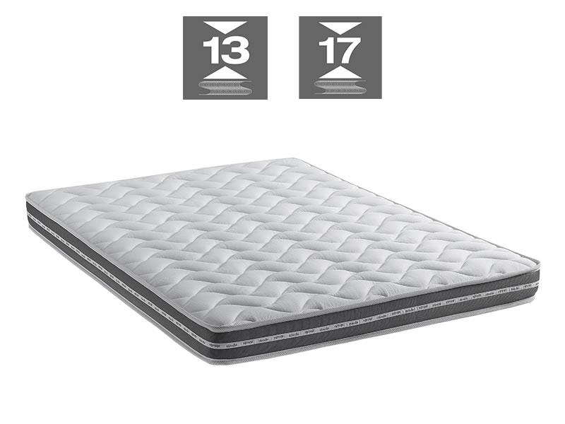 Vendita materassi divani letto - New Moon H13 e H17