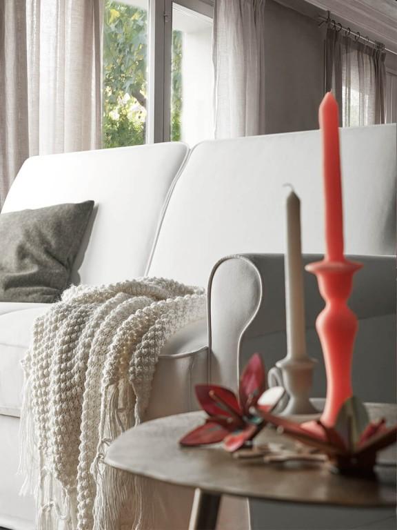 Vendita divani-letto modello DIVANO LETTO COMO aperta
