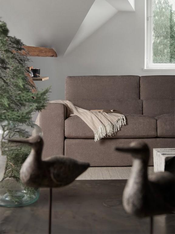 Vendita divani-letto modello DIVANO LETTO PADOVA aperta