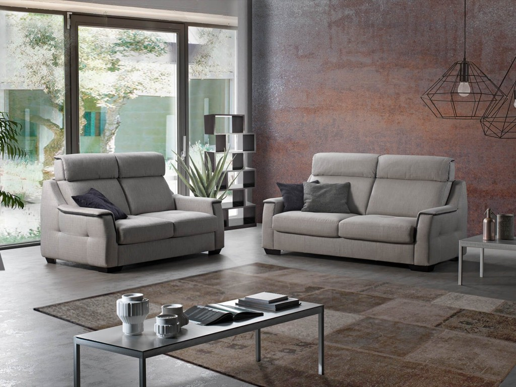 Vendita divani-letto modello DIVANO LETTO ZAGABRIA aperta