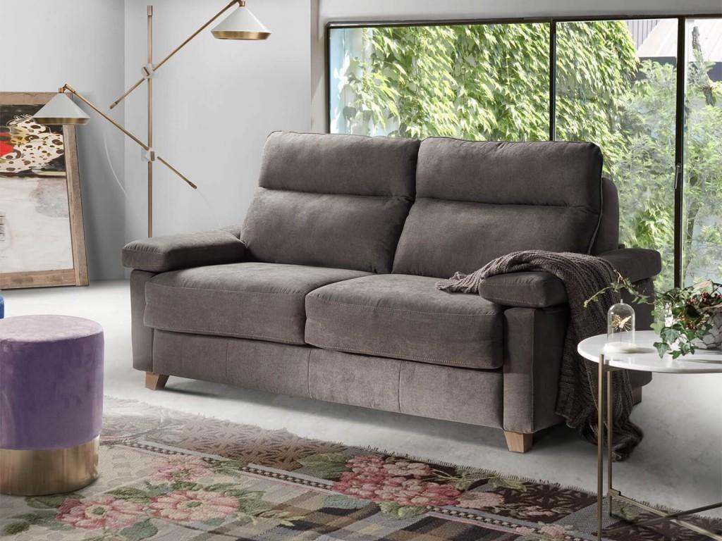 Vendita divani-letto modello DIVANO LETTO GARDA chiusa