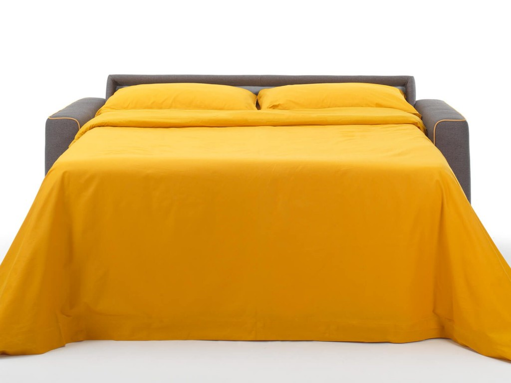 Vendita divani-letto modello DIVANO LETTO TREVISO aperta