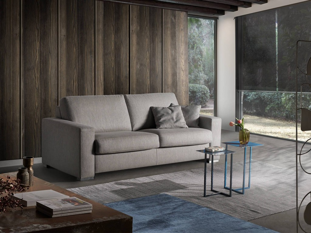 Vendita divani-letto modello DIVANO LETTO FIRENZE chiusa