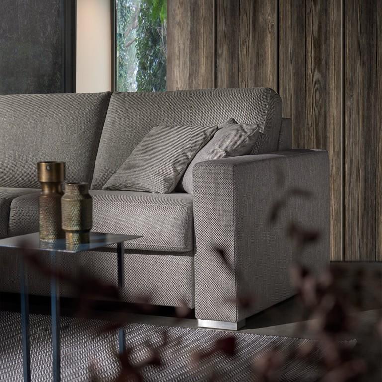 Vendita divani-letto modello DIVANO LETTO FIRENZE aperta
