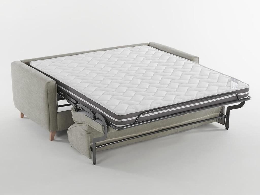 Vendita divani-letto modello DIVANO LETTO TORINO aperta
