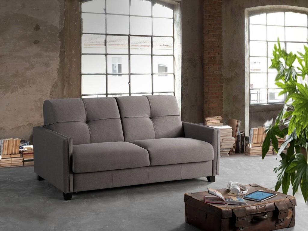 Vendita divani-letto modello DIVANO LETTO MILANO chiusa
