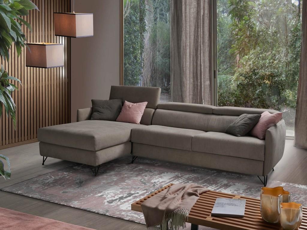 Vendita divani-letto modello DIVANO LETTO  VERONA chiusa