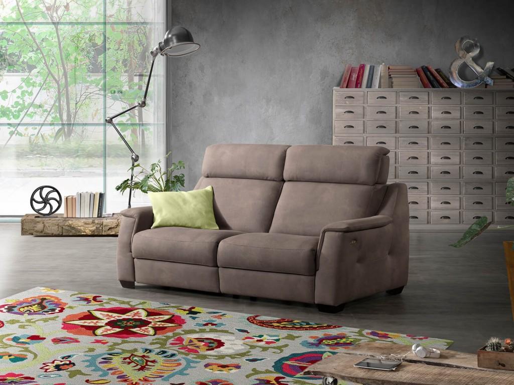 Vendita divani-relax modello DIVANO RELAX ZAGABRIA chiusa